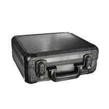 DJI RCYAGO Mavic Pro Caso Caja de Aluminio Portátil Caja de Almacenamiento Caja de Herramientas para Drone dji Mavic Rígido A Prueba de agua Accesorios