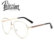 Vintage Aviator Sunglasses Women Brand Designer Transparent Glasses Men Superstar GG Ray 2017 oculo de sol feminino bain