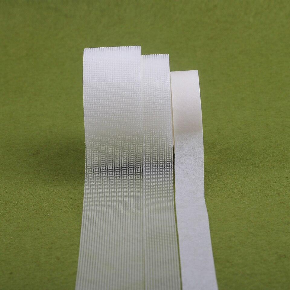 2/5/10 шт. Клейкие ленты для ресниц расширение medicial Клейкие ленты поставить глаз Нашивки pe и не тканые Клейкие ленты S для ресницы Макияж Инстру...