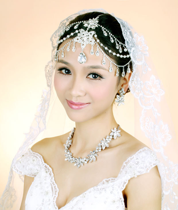 Groovy Popular Headband Birdcage Wedding Buy Cheap Headband Birdcage Hairstyles For Women Draintrainus