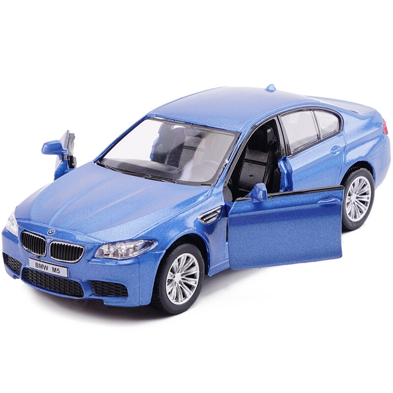 1/36 Scale Alloy Metal Model Cars Diecast Vehicles M5 Collection Toys For Children Kids Toy Car Toy Vehicles Pull Back Vehicles