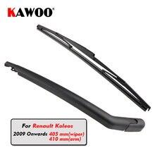 Щетка заднего стеклоочистителя автомобиля kawoo щетка для renault