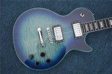 Neue guitarra2013. Shop OEM blaue e-gitarre guitarra/gitarre China