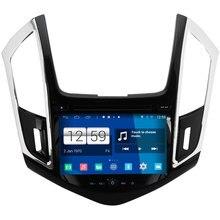 Winca S160 Android 4.4 Sistema Del Coche DVD GPS Sat Nav Headunit para Chevrolet Cruze 2013-2015 con Wifi/3G Anfitrión de Radio Estéreo