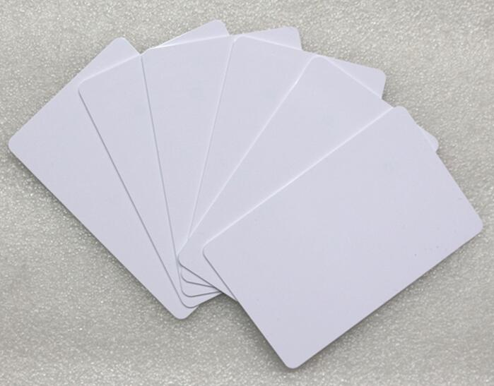 NFC Card RFID Smart Tag 512bytes NTAG215 Chip White Card ISO14443A  for All NFC enabled devices ,min:5pcs nfc sticker ntag203 tag 13 56mhz 144 bytes rfid tag smart card support for all smart phones 100pcs