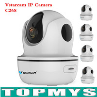 Vstarcam WIFI IP Camera C26S HD 1080P Wireless Night Vision Two Way Audio P2P Onvif Baby