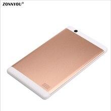 8.0 pulgadas de Tablet PC, Android 6. 0 Wi-Fi Bluetooth 3G LLAMADA 1.5 GHz Octa Core 4 GB de RAM 32 GB de máster erasmus mundus Dual cámaras GPS FM Tablet PC