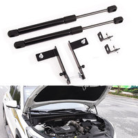 For Hyundai Tucson 2015 2016 2017 2018 Front Hood Engine Cover Hydraulic Rod Strut Spring Support Rod Lift Strut Bars Accessory