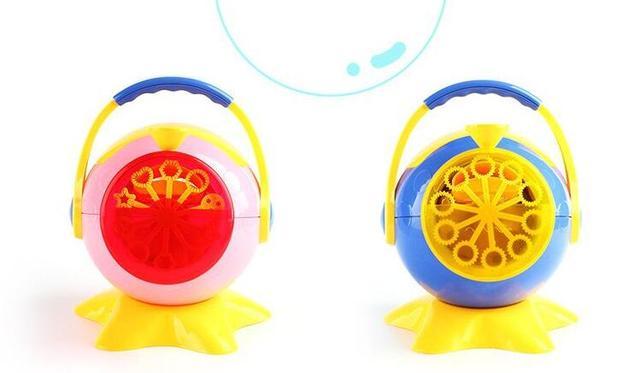 Para Automática Jabón Burbujas Descuentos Máquina Hacer De Grande hrdCxstQ
