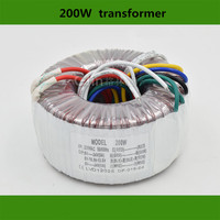 Good Quality NEW Dental chair toroidal transformer 200W / Dental Equipment Accessories