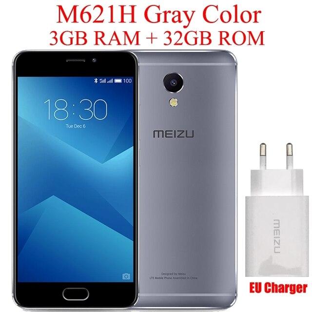 M621H Gray 3G 32G