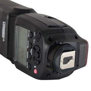 Image 5 - Yongnuo YN860Li 1800mAh Lithium Battery Speedlite GN60 2.4G Wireless Camera Master Slave Flash for Canon Nikon Pentax Olympus