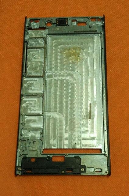 """Использовать Оригинальный ЖК Передняя Рамка чехол для JIAYU G6 MTK6592 Octa Ядро 5.7 """"FHD 1920x1080 Бесплатно доставка"""