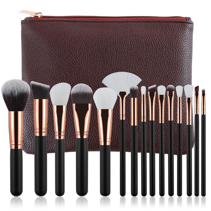 Premium Makeup Brush...