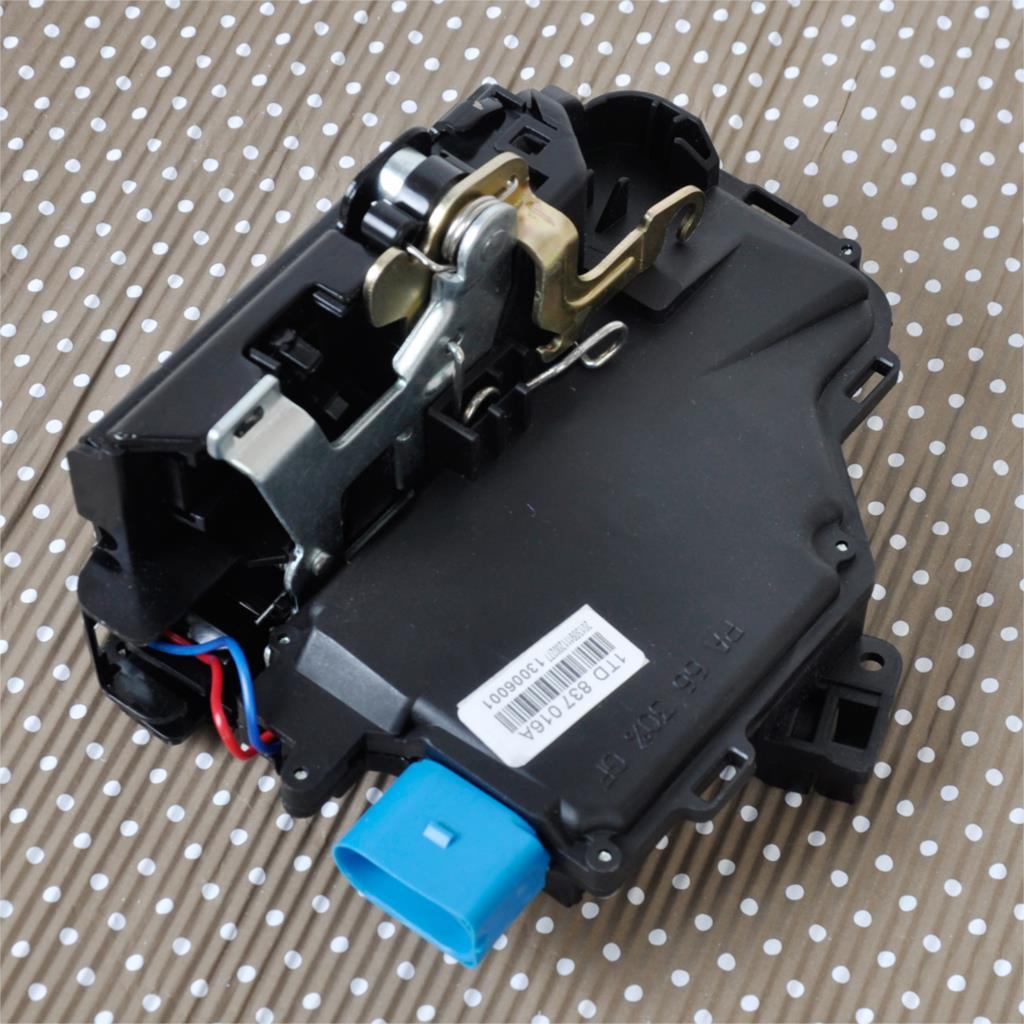 CITALL 3D1837016AC Front Right Door Lock Latch Actuator For Porsche ...