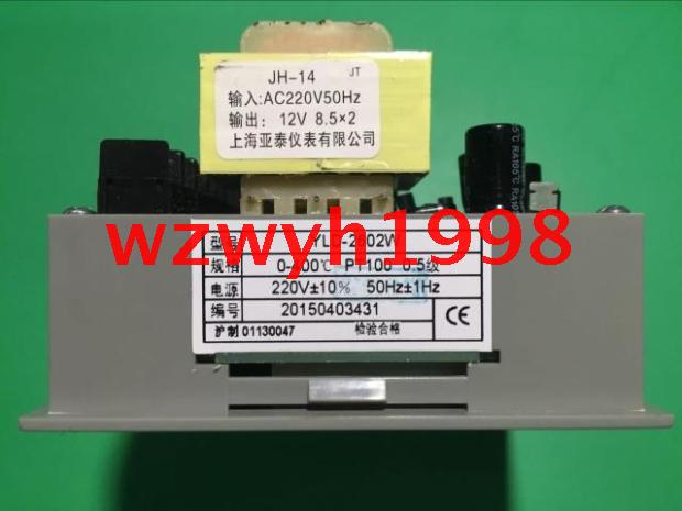Genuine Shanghai Yatai YLD 2000 temperature controller YLD-2000 intelligent temperature control YLD-2602W temperature controller taie thermostat fy800 temperature control table fy800 201000