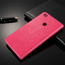 20PCS Samgo for Xiaomi Mix Flip Leather Case for Xiaomi Mix2 Wallet Phone Cover Case for Xiaomi Max2