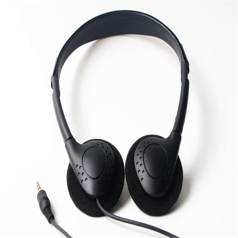 Linhuipad Kufje të disponueshme për telefona celularë të - Audio dhe video portative - Foto 2