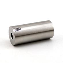 SXK Atto stylu Mech Mod z V1 1 podwójny mosfet układu 316ss 18650 18350 Mini mechaniczne Mod 22mm dla RDA RTA E papieros Vape Mod tanie tanio cloudworkz Mechanical Mod vape tank Metal Brak 18650 18350 18650 and 18350