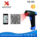 High Resolution Handheld 2D Barcode Scanner QR Barcode Reader PDF417