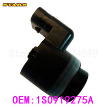 High quality Car PDC Parking Sensor OEM 1S0919275A For Audi for Volkswagen for Passat CC for Golf for Tiguam 1S0 919 275A