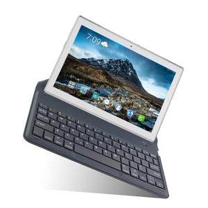 Image 4 - Bluetooth מקלדת עבור Samsung Galaxy Tab S3 S2 S4 8 9.7 10.1 S6 10.5 S E 9.6 8.0 7.0 לוח אלחוטי Bluetooth מקלדת Case