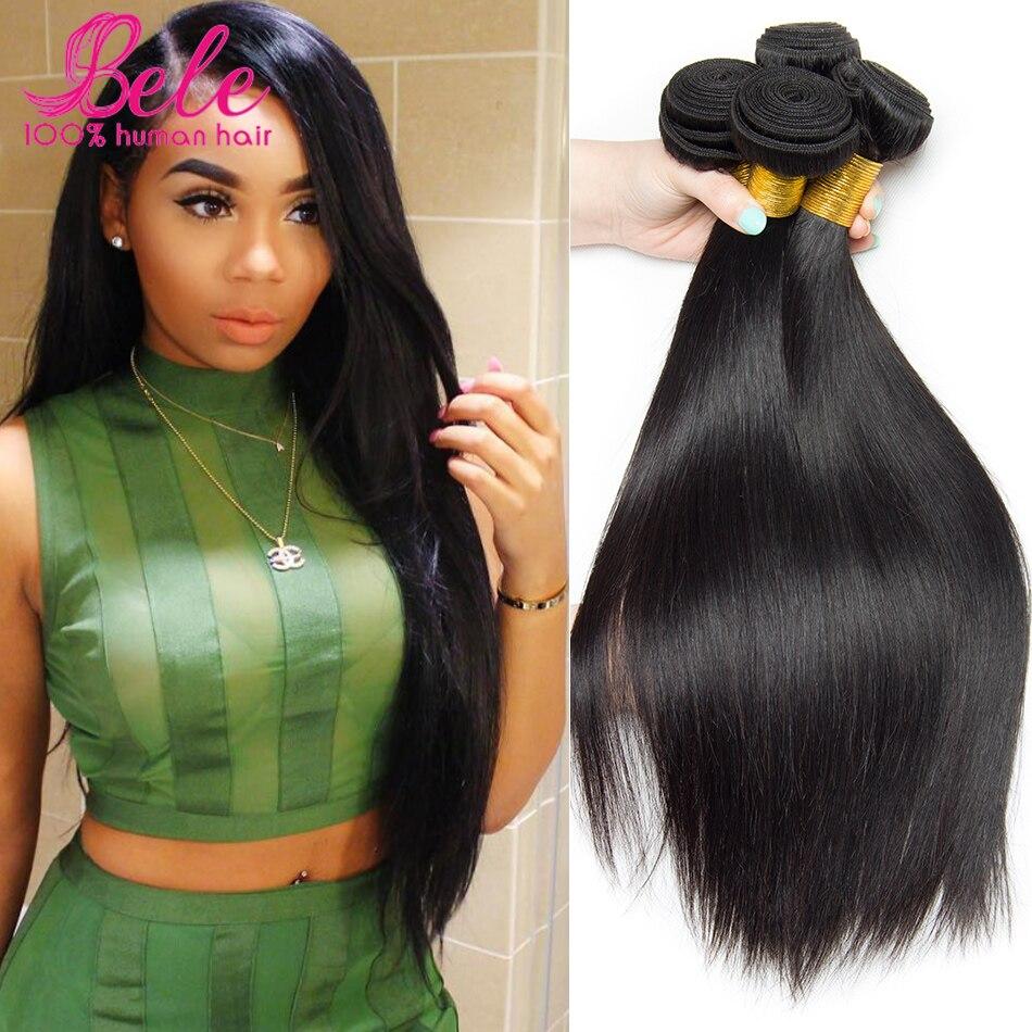 3 Bundles Brazilian Straight Hair Grace Hair Product ...