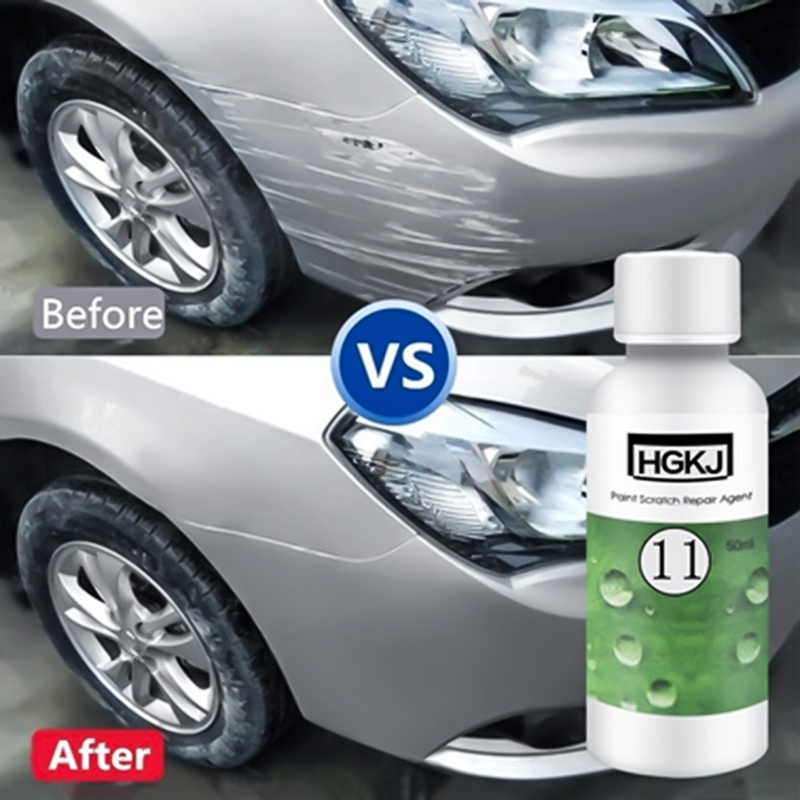 50ml Liquid Glass Car Nano Super Ceramic Car Coating Car Wax Paint