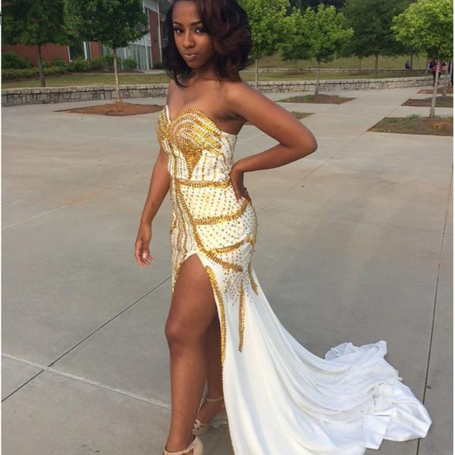 Court Dress Homecoming