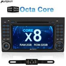 Großhandel! 2 Din 7 Zoll Android 6.0 Auto DVD-Player Für Benz A/B Serie GPS Navigation Bluetooth Auto Stereo Wifi 3G DAB + Radio