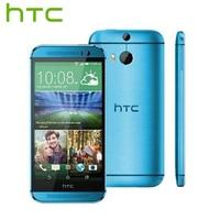AT T Version HTC One M8 Mobile Phone Quad Core 2GB RAM 32GB ROM 5 0