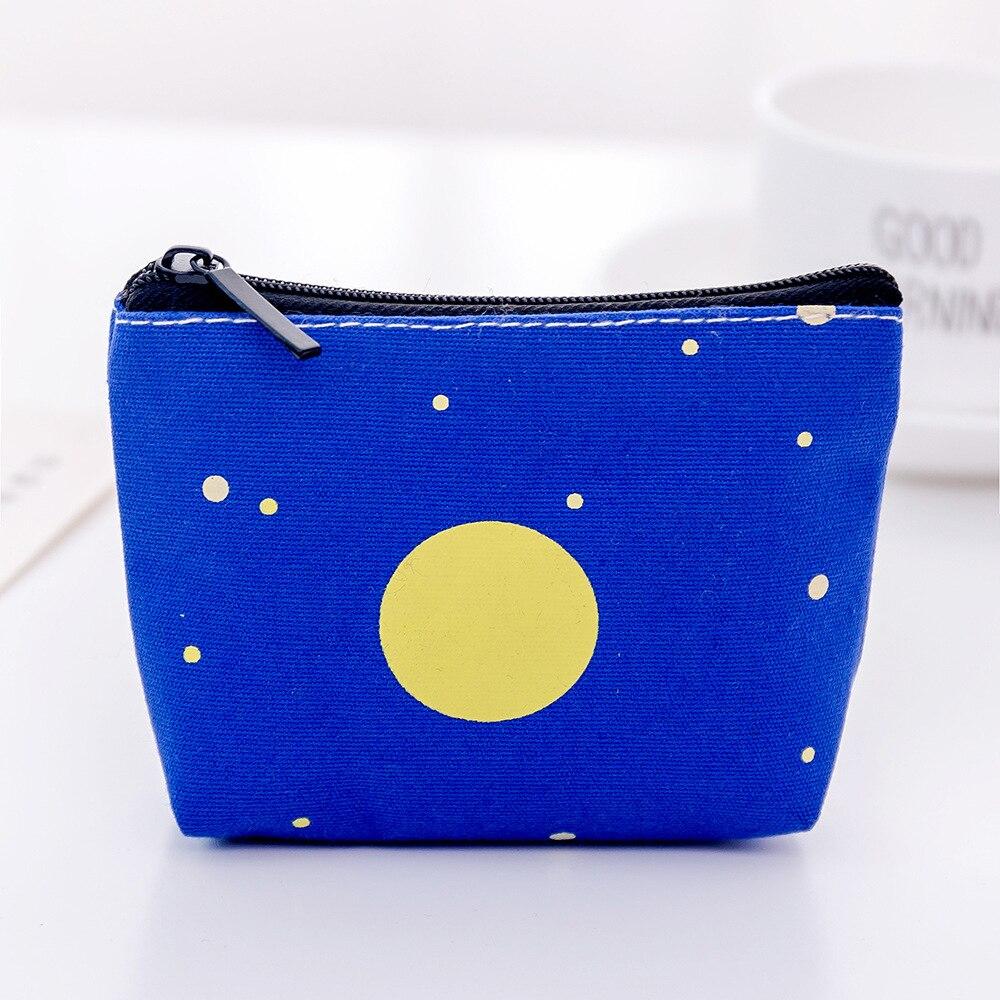 ETya, модные кошельки для монет, Женский кошелек, маленький, милый, держатель для кредитных карт, для ключей, для денег, Сумки для дам, кошелек, детский, на молнии, мешочек - Цвет: 11