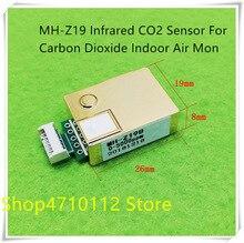 1PCS module MH-Z19 infrared sensor for co2 monitor MH-Z19B