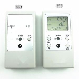 Image 3 - 1pcs TV IR Remote Control Decoder Tester Infrared Control Testing Decoder Controller KL 550IR Chinese