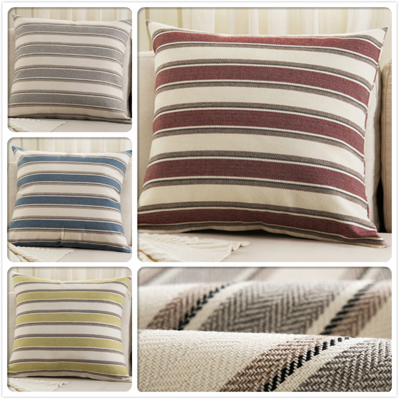 Cushion Cover Home Living Room Chair