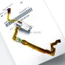"""Nova Interno """"AF"""" foco Automático do motor assy com peças de Reparo cabo flex Para Pansonic 12 35mm f2.8 H HS12035 H HSA12035 lente"""