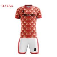 custom club soccer jersey men camouflage football shirt