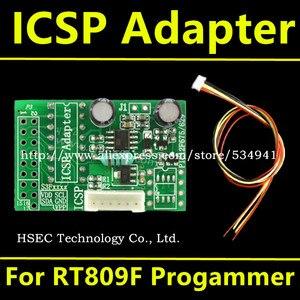 Image 5 - Original RT809H + CD software + ICSP + ISP EMMC Nand NOR FLASH Extrem Universal Programmierer besser als RT809F CH341A programmierer