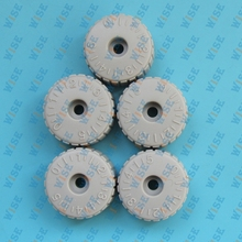 5 PCS FEED DIAL FOR JUKI DDL 8500 229 11903