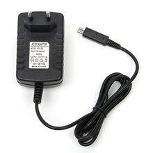 Зарядное устройство microsoft с европейской вилкой для планшетов