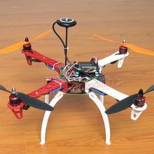 DIY F450 Quadcopter Kit APM2.8 FC NEO-7M GPS 920KV Motor BL ESC Simonk 30A 1045