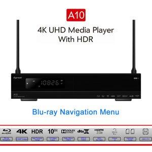 Egreat A10 4K UHD Media Player