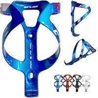 full carbon drink water bottle cages Mountain bike Road bicycle carbon bottle holder