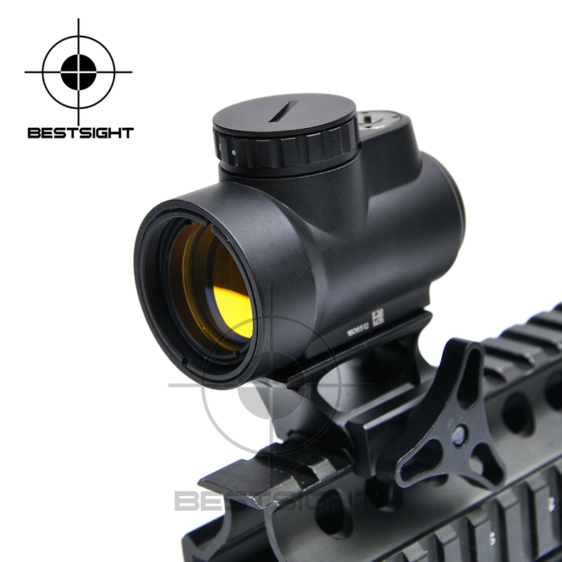 Trijicon MRO Holographic Red Dot Sight Shotgun Scope Hunting Riflescope Illuminated Sniper Gear For Tactical Rifle Scope hunting led rm red dot sight adjustable airsoft shotguns holographic scope with trijicon style mini mirror