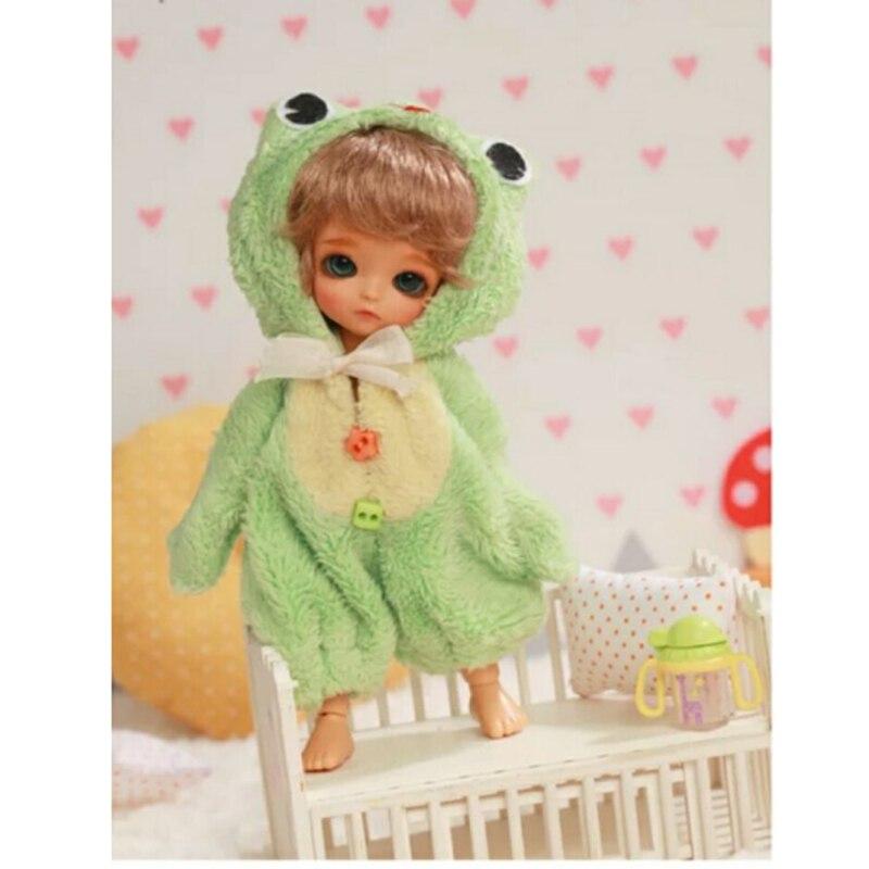 Lati doll BJD T.Sophie(Frog)-Special Basic ver.  AoaoMeow doll chateau larry snail bjd sd doll aoaomeow