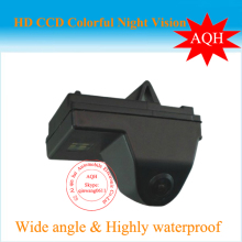 Car Rear View Camera For Toyota Prado Land Cruiser LC100 120 4500 4700, Waterproof, 170 Degree Wide View, Night Vision