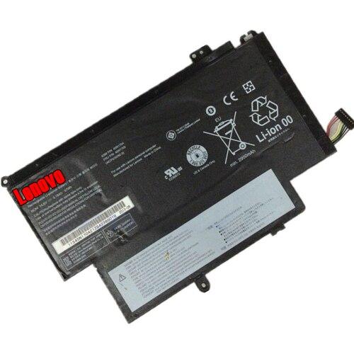 ФОТО Genuine Original Laptop Battery For Lenovo Thinkpad 12.5