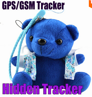 Toy tracking device