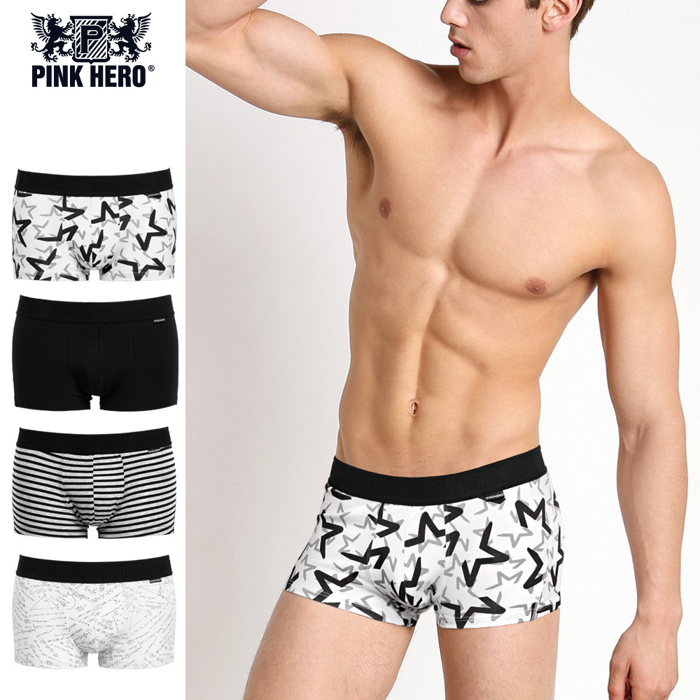 EVALY Men/'s Geek Black Lives Matter Fist Logo Hipsters Underwear at  Men's Clothing store