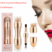 Hot Sell 4 In 1 Makeup Tool Foundation E